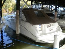 1996 Sea Ray 450 Sundancer