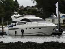 2008 Fairline Phantom 48