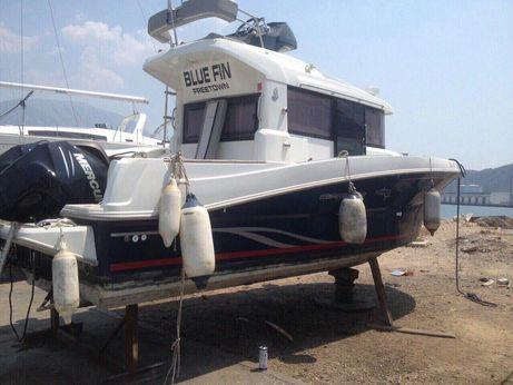 2013 Beneteau Barracuda 9
