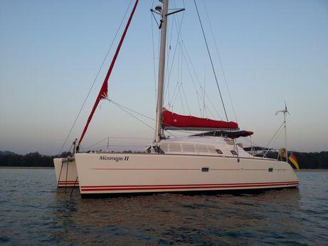 2004 Lagoon 410 S2