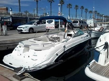 2007 Chaparral 255 SSi