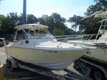 2007 Scout 242 Abaco
