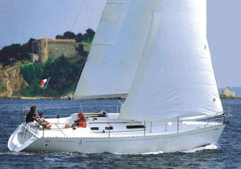 2004 Dufour 32 Classic