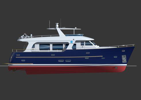 2014 Explorer Motor Yachts 75