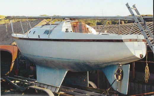 1983 Atlanta Viking 25