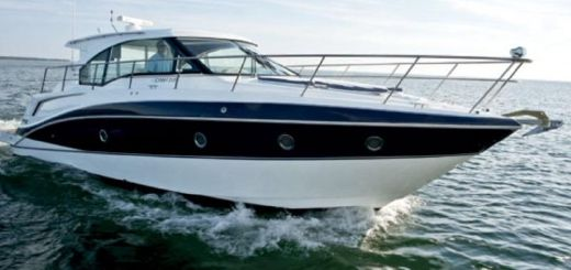 2015 2015 Cruisers Yachts Cruisers 41