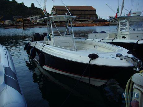 2007 Wellcraft Marine 35 SCARAB