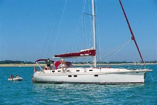 2004 Gib'sea 51