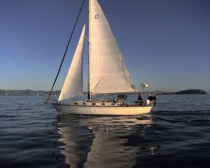 1979 Cape Dory 36 Cutter