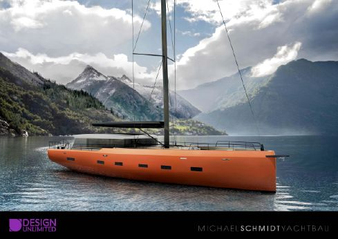 2018 Michael Schmidt Yachtbau Yx7