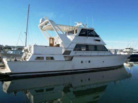 1981 Custom Kato Yachtfisher