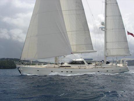 2003 Van Dam CUSTOM NORDIA