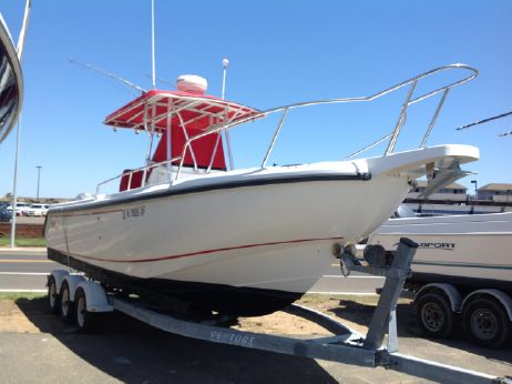 2001 Boston Whaler Outrage 26