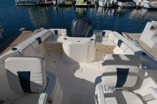 photo of 22' Wellcraft 220 Coastal