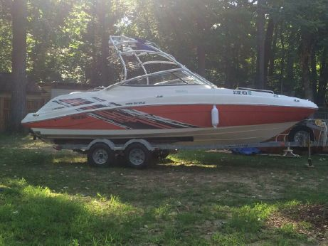 Boats for sale in south carolina for Yamaha ar230 boat cover