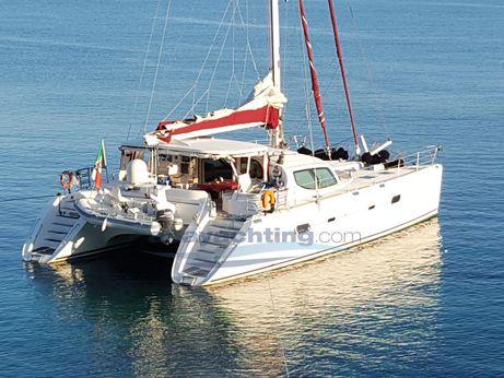 2004 Alliaura Marine PRIVILEGE 585