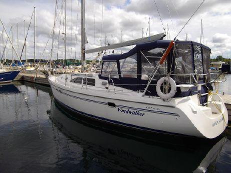 2003 Catalina 387