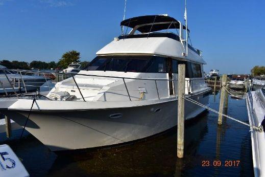 1990 Viking 50 Motor Yacht
