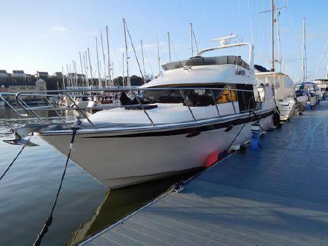 1990 Ocean Alexander 39