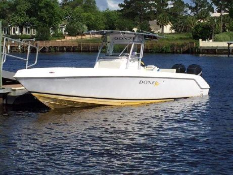 Donzi 32 zf boats for sale yachtworld for Donzi fishing boats