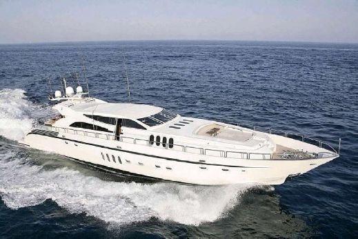 2006 Arno Leopard 112'