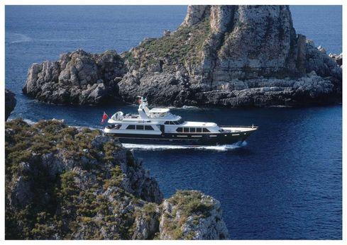 2004 Holland Jachtbouw Cassiopeia 32m