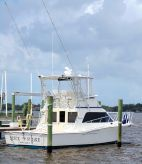 1997 Cabo Yachts 35 Flybridge Sportfisher