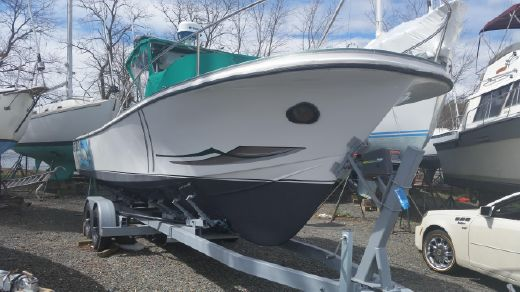 1980 Master Marine/true World Cc 28 Center Console