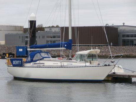 1978 Sadler 32