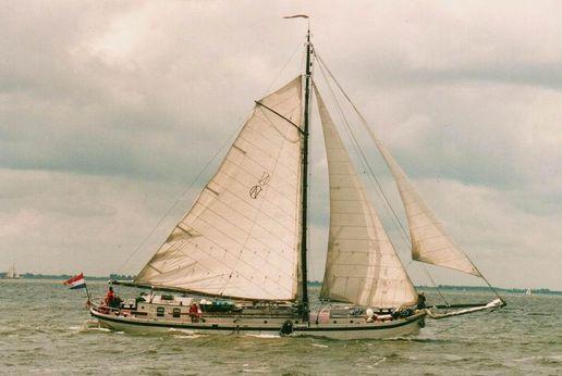1886 Clipper Motor Yachts zeilschip