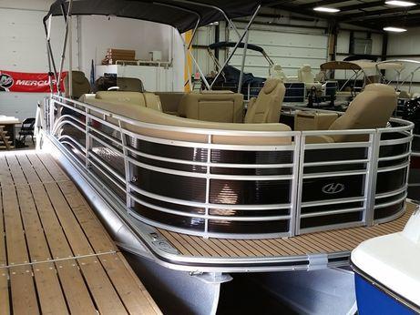 2016 Harris Flotebote Solstice 240