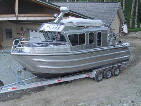 2010 Armstrong Sportfishing Monohull