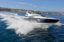 2014 Pearl Motor Yacht 75