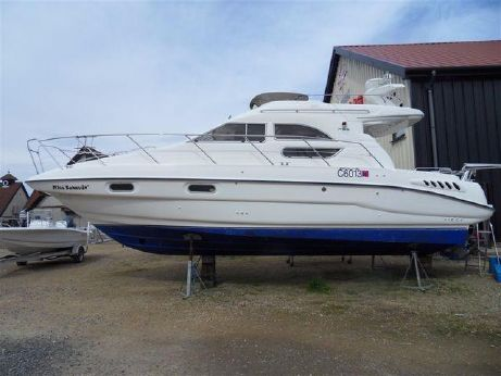 2001 Sealine F33 Flybridge