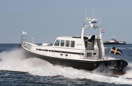 2003 No Limit Ships 1500