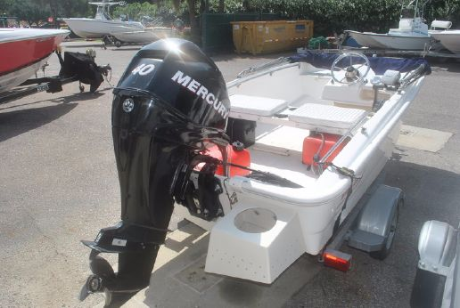 2011 Boston Whaler 130 Super Sport