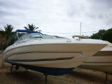 2001 Sea Ray 260 Signature Select