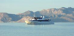 1974 Custom Commercial/Passenger Vessel