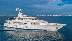 1997 Feadship Unknown