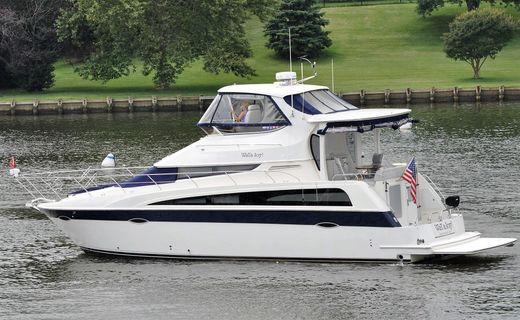 2008 Carver Yachts 47 Motor Yacht