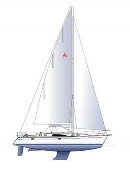 2016 Catalina 445