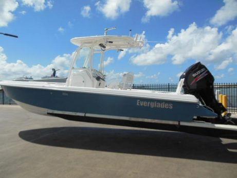 2011 Everglades 243CC