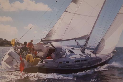 1998 Dehler 41  CR