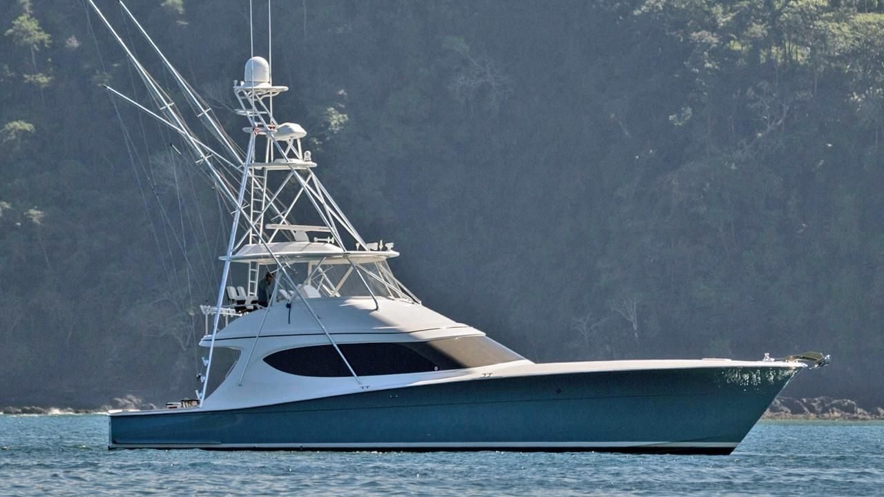 World Cat Boats For Sale >> 2015 Hatteras 63 GT Convertible Boat for sale - YachtWorld