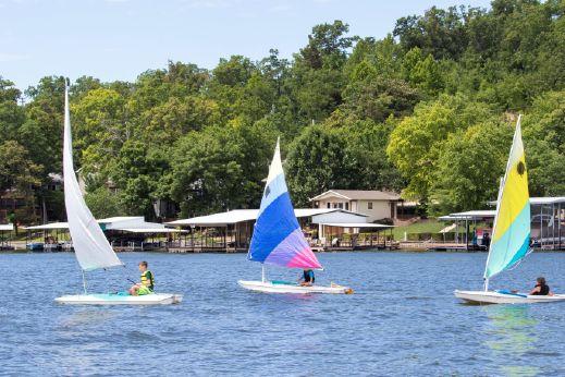 1985 Laser Boats 1985