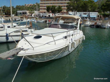 2010 Mano Marine 24.50