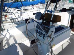 photo of  35' Catalina 350