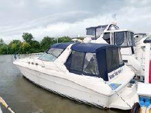 1994 Sea Ray 40 Express Cruiser
