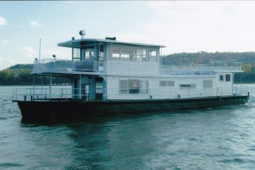 1952 Stacy Riverboat Co.