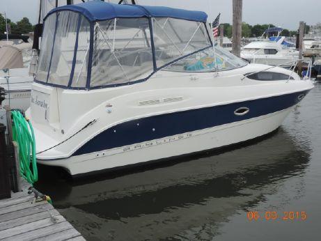2004 Bayliner 2655 Ciera Cruiser